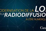 Soutenir un système de radiodiffusion plus fort, plus inclusif et plus compétitif