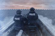 Club illico - FRONTIÈRE : Une première incursion au cœur de la sécurité frontalière
