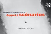 CARROUSEL vous transmet son Appel à scénarios pour sa Résidence créative 2021