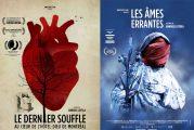 « Le dernier souffle » et « Les âmes errantes » sur ICI TOU.TV EXTRA !