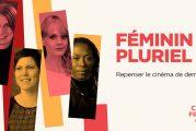 FÉMININ PLURIEL - Un panel de discussion qui réfléchit sur le cinéma de demain, dans le cadre du festival Cinéfranco