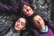 « TRAVERSÉES », de Caroline Côté et Florence Pelletier, disponible partout au Canada en cinéma virtuel dès le 4 décembre 2020