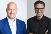 Avis de nomination Québecor : Sébastien Viau et Hugues Choquette nommés chez COLAB STUDIO