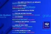 Télé-Québec offre un passeport culturel sans précédent dès le 27 novembre 2020