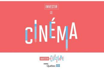 SODEC - Prochain dépôt au volet 2 - aide corporative aux entreprises de production - long métrage de fiction - Programme d'aide au développement