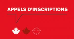 Téléfilm Canada – appels d'inscriptions pour Avril 2021