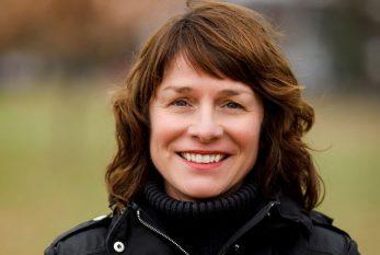 ONF - Christine Noël nommée productrice exécutive du Studio d'animation du Programme français