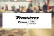 APPELS - Plateforme FRONTIÈRES à Cannes et Marché de la coproduction international
