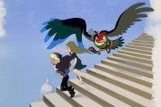 Le Roi et l'Oiseau, incontournable conte enchanteur à voir le 24 décembre 2020 sur StudioCanal