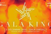 Bell Média présente le Gala Kino 2020 et reconduit son soutien à Kino pour trois ans