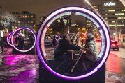 Le Partenariat du Quartier des spectacles et la SODEC annoncent le retour de Loop à Montréal
