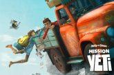 10e Ave – Votez pour «Nelly et Simon : Mission Yéti », la seule production québécoise en animation en compétition à Ciné-Cadeau