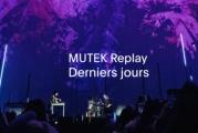 Derniers jours de MUTEK Replay - Appel à soumissions 2021