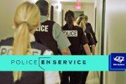 Police en service : qui sont réellement ces hommes et ces femmes qui s'investissent pour les citoyens?