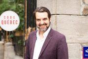 Télé-Québec - CODE QUÉBEC : Dave Ouellet à la découverte du Québec actuel