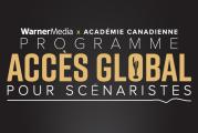 WarnerMedia et l'Académie canadienne unissent leurs forces pour offrir de nouvelles possibilités aux scénaristes canadien.ne.s d'expérience, issu.e.s de communautés sous-représentées