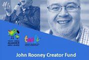 AMJ - Lancement du nouveau Fonds pour la création John Rooney