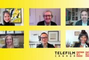 Les discours de l'assemblée publique annuelle de Téléfilm Canada maintenant en ligne