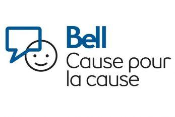 Maintenant plus que jamais! La Journée Bell Cause pour la cause établit de nouveaux records alors que les Canadiens passent à l'action en diffusant 159 173 435 messages de soutien à la santé mentale