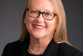 C'EST LE TEMPS DE REBÂTIR - Message de Valerie Creighton, présidente et directrice du Fonds des médias du Canada