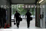 « Police en service » sur les ondes de Télé-Québec, épisode du jeudi le 14 janvier 2021