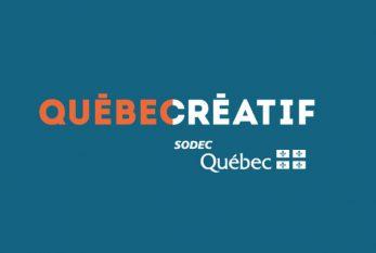 SODEC - Présence québécoise aux éditions en ligne du Festival du court métrage et du Marché du film court de Clermont-Ferrand