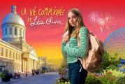 La vie compliquée de Léa Olivier en rafale sur TFO dès demain dès 13 h !