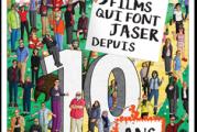 Le Prix collégial du cinéma québécois dévoile les finalistes de sa 10e édition