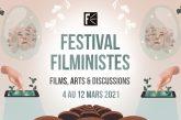 FESTIVAL FILMINISTES, une édition en lignedu 4 au 12 mars 2021, entièrement gratuite!