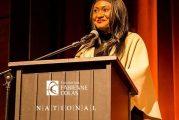 NATIONAL s'engage auprès de la Fondation Fabienne Colas pour soutenir le rayonnement des talents des communautés noires au Canada