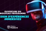 La réalité virtuelle et la réalité augmentée en pleine expansion au Cégep de Thetford