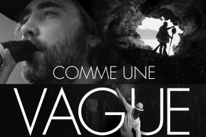 « Comme une vague », un film de Marie-Julie Dallaire àl'affiche, au cinéma dès le 2 avril 2021