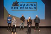 La finale de la Course des régions 2020 en ligne dès vendredi le 19 février 2021