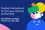 Le Festival International du Film pour Enfants de Montréal (FIFEM) dévoile les lauréats de 2021