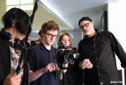Le Lab Québec Cinéma confirme la 6eédition de son précieux partenariat avec l'organismeFusion Jeunesse