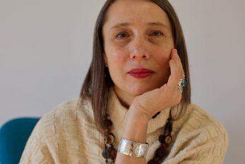 Michelle Van Beusekom, nouvelle conseillère principale chez UVAGUT TV