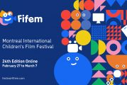 Le 24e Festival International du Film pour Enfants de Montréal dévoile sa programmation complète
