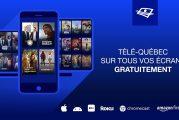 Télé-Québec devient accessible sur tous les écrans gratuitement