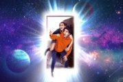 Comme dans l'espace : une fiction qui explore les mystères de l'Univers sur Unis TV  dès le le 2 mars 2021