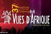 Palmarès du 37e Festival Vues d'Afrique