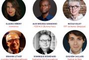Webinaire CINEMANIA - Festivals de films francophones : s'unir, pour mieux construire mercredi le 24 mars 2021