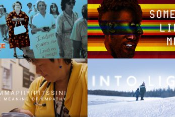 Quatre films de l'ONF présentés en première mondiale en ligne  à Hot Docs  2021