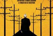 Le documentaire « EN TÊTE DE LIGNE » sur André Chagnon, fondateur de Vidéotron, en première mondiale aux RVQC le 5 mai 2021