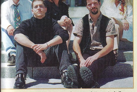Magazine Entreprendre 2 1997