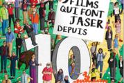 Le Prix collégial du cinéma québécois (PCCQ) dévoile les finalistes de sa 10e édition ce samedi 27 mars 2021
