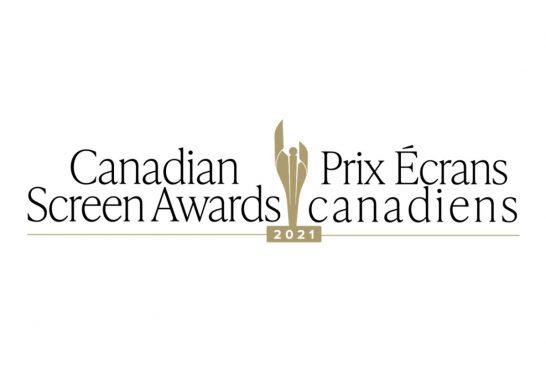 Canadian Screen Awards - Prix Écrans canadiens | Les lauréat.e.s du lundi 17 mai 2021