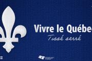 Le Grand spectacle de la Fête nationale du Québec diffusé sur ICI Radio-Canada Télé, Noovo, Télé-Québec et TVA le 24 juin 2021, à 20 h !