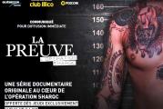 LA PREUVE, une série documentaire choc d'Isabelle Ouimet, dès jeudi 25 mars 2021 sur Club illico