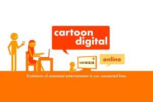 Cartoon Digital 2021 : Le programme à découvrir