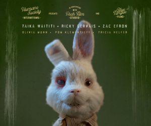 Denis Villeneuve et Pom Klementieff participent à un film pour mener campagne afin d'interdire les tests cosmétiques sur les animaux